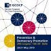 CCI project at DPT conference_Prevention and Democracy Promotion
